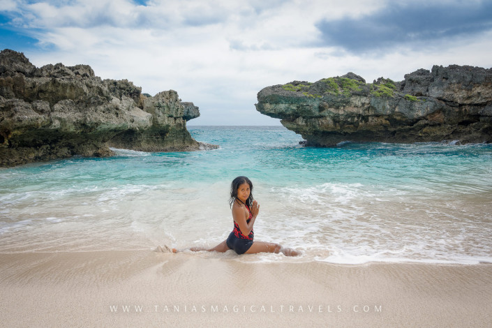 SPORT | Yoga at Mandora Beach, Sumba Island